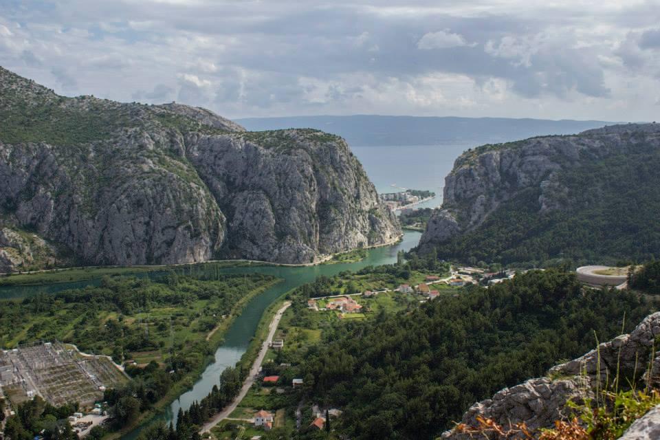 Horvát túra 2014